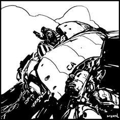 technology_31_hostile by sparth - (nicolas bouvier), via Flickr