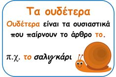 Picture Greek Language, English Words, Educational Activities, Happy Kids, Speech Therapy, Special Education, Kids Learning, Grammar, Classroom