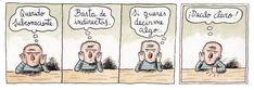 Liniers (Humor Gráfico)