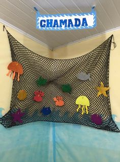 Fun Crafts For Kids, Art For Kids, Arts And Crafts, Diy Crafts, 4th Birthday Parties, 3rd Birthday, Star Ocean, Water Day, Ideas Para Fiestas