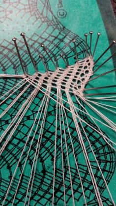 Online shopping from a great selection at Arts, Crafts & Sewing Store. Antique Lace, Vintage Lace, Bobbin Lacemaking, Lace Art, Bobbin Lace Patterns, Point Lace, Lace Jewelry, Lace Doilies, Needle Lace