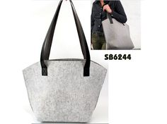 New design big size TOTE shopping bags| Buyerparty Inc.