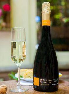 Stellina di Notte Prosecco | The Wine Bar