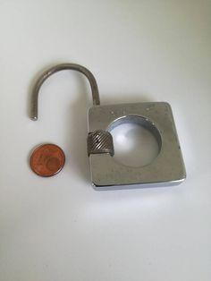 Lucchetto in acciaio lucchetto senza chiave lucchetto