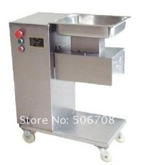 1150.00$  Watch here - http://alipqo.worldwells.pw/go.php?t=892444603 - Free Shipping By DHL 110V 220V Meat Cutter Machine Export to  United States Meat Slicer 500KG/hr
