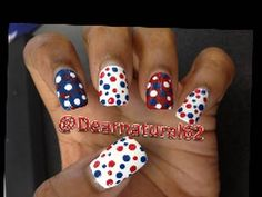 Nail Inspiration Slide Show by Dearnatural62