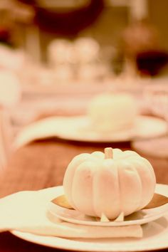 """Someone is having a Little Pumpkin"" Party 