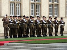 Arméi Luxembourg