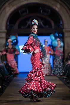 Wappíssima - We Love Flamenco 2017 - Fabiola - 2017