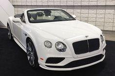Door to Door Transport Here is how we Roll. #LGMSports relocate it with http://LGMSports.com Bentley
