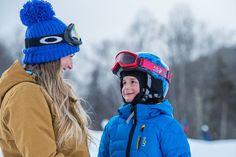Stations de ski des Laurentides - Tourisme Laurentides