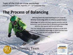 Irish Interski Team going to Argentina, Sept 2015, a Sports in Ushuaia, Tierra del Fuego Province, Argentina on Crowdfunder