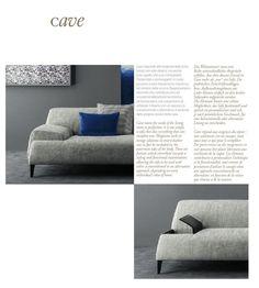#ClippedOnIssuu desde Bonaldo sofas catalogue 2014