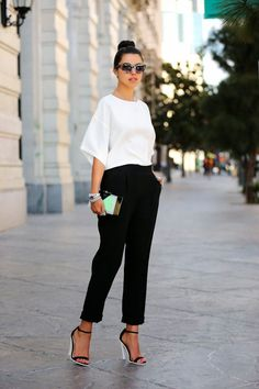 Tips para que tu outfit se vea más sofisticado