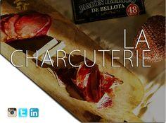 #Jamones y #embutidos #ibéricos elaborados y procesados de manera 100% natural, una delicia para tus sentidos y tu paladar.