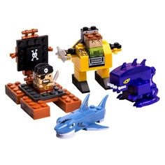 Sick Bricks Triple Pack Bundle