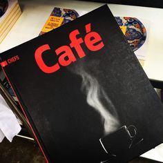 #dicadeleitura pro #fimdesemana. 6 livros sobre #cafegourmet que todo #barista precisa ler.