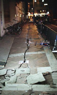 Earthquake by Mr Brown, via 500px