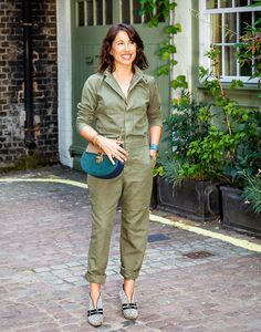 MatchesFashion.com Buying Director Natalie Kingham shows us her 9-to-5 dress code.