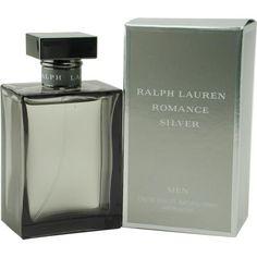 Romance Silver By Ralph Lauren Edt Spray 1.7 Oz