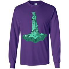 Angel of Liberty T-Shirt