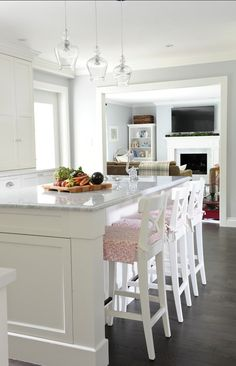 Kitchen Island Design. Great Kitchen Island Design! #Kitchen #Island