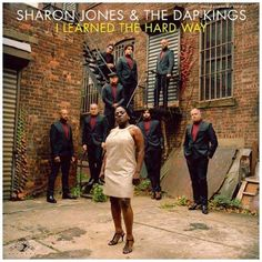 """Sharon Jones & the Dap-Kings"""