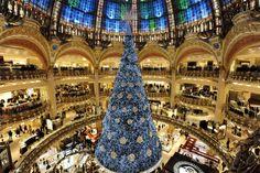 Most beautiful Christmas trees around the world | BRABBU  Most beautiful Christmas trees around the world, most beautiful Christmas trees, around the world, celebrate Christmas, Christmas traditions, Lifestyle, BRABBU
