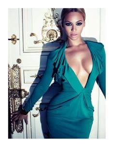 Beyonce (if you like it guys u should have put a ring on it but its to late she is jay Z's now)