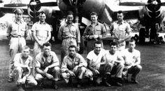 Quand les Japonais disséquaient des pilotes américains vivants, tombés derrière les lignes ennemies
