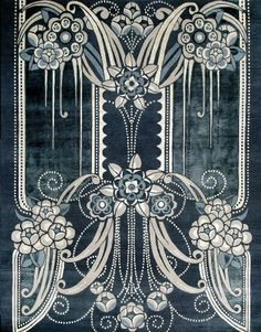 Catherine Martin Deco Collection for Designer Rugs | Featured on sharedesign.com.