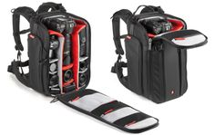 Manfrotto Backpack 50 for Photographers :: Gadgetify.com
