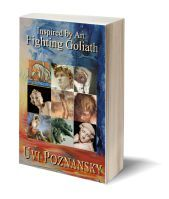 Inspired by Art Fighting Goliath NEW Historical Fiction, Promotion, June, Inspired, Cover, Books, Inspiration, Art, Livros