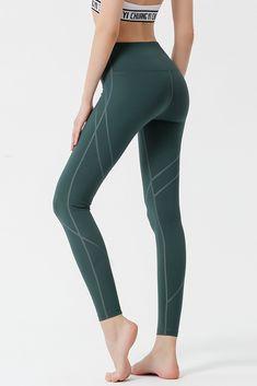 Butt Lift Yoga Pants Fitness Ninth Leggings Leggings Are Not Pants, Workout Leggings, Women's Leggings, Tights, Printed Leggings, Fashion Prints, Yoga Pants, Fashion Women, Workouts
