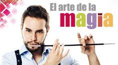 Jorge Blass presenta: El Arte de la magía en Santiago de Compostela
