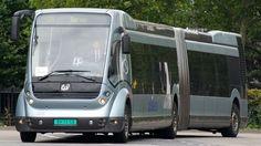 HELMOND - De overheid wil 5,5 miljoen euro terug van APT Systems in Helmond. Het bedrijf had dat geld gekregen voor de ontwikkeling van moderne stadsbus Phileas voor de regio Eindhoven.