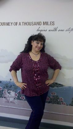 Now - 32 pounds/26 inches gone forever! Taken 5/15/12
