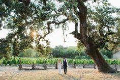 Photography: Elisabeth Millay Photography - http://www.stylemepretty.com/portfolio/elisabeth-millay-photography   Read More on SMP: http://www.stylemepretty.com/california-weddings/2015/11/12/rustic-chic-arista-winery-wedding-in-healdsburg/