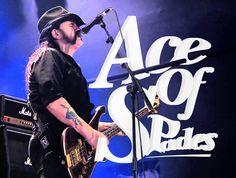 #Motorhead Ace Of Spades