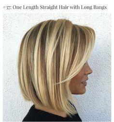 Good for fine hair at therighthairstyles.com