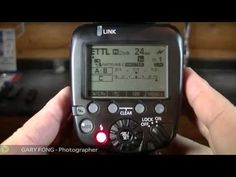 Canon 600ex-rt Step-by-Step Setup Guide - YouTube