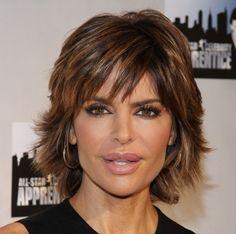idée coiffure femme 50 ans