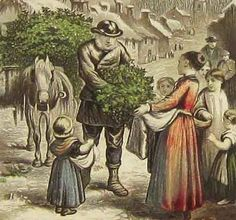 Wales Christmas | Traditonal Welsh Christmas - christmas celebrations in Wales