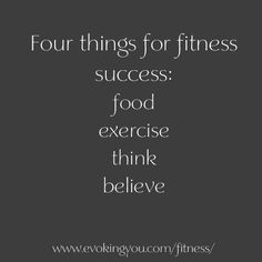 Are you applying this for successfully living healthy? #FitDE #healthde