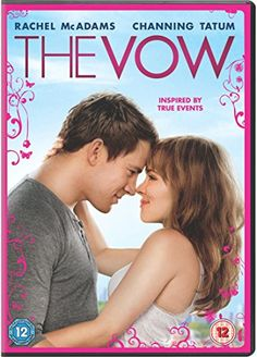 The Vow [DVD] [2012]