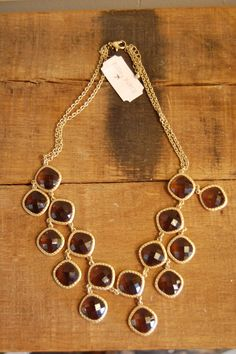 Roost Jewelry Necklace