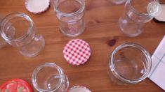 Cómo esterilizar frascos para conservas y mermeladas