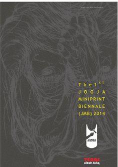Online Catalogue JMB 2014  This is online catalogue of Jogja Miniprint Biennale (JMB)2014  p.13 Denise Pelletier