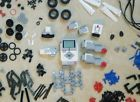 LEGO MINDSTORMS EV3 31313 LOT.. CREATE COMMAND YOUR OWN ROBOT.. INCOMPLETE SET