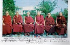 A blessing to view spiritual masters who have the dharma and who hold their vows purely. History Of Buddhism, 14th Dalai Lama, Larp, Biography, Vows, Masters, Spirituality, Blessing, Universe